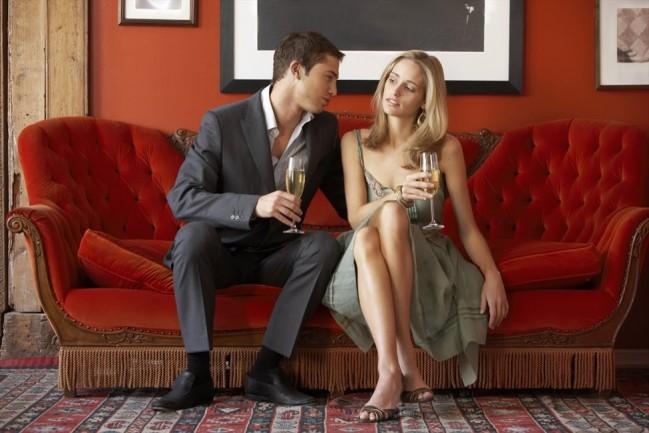 Decoding mixed dating signals
